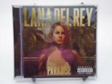 Lana Del Rey Paradise CD NEW