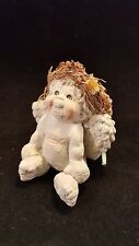 Baby Cherub Angel figurine