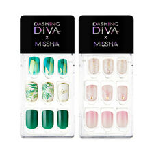 [MISSHA] Dashing Diva Magic Press Slim Fit - 1pack (4items) (New)