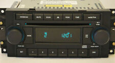 REF CHRYSLER 300M Stock OEM Radio AM/FM CD Player 05 06 07 08 09 Factory Stereo