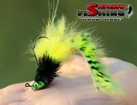 Jig Heads STAND UP BULLHEAD 9g STEPANOW FISHING Lure Bait Drop Shot Tackle Perch