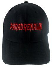 Paradrenalin Powered Paragliding Ryan Shaw Flexfit Small-Medium Cap Hat