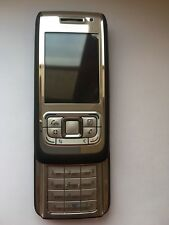 New Original Nokia E-Series E65  - Mocca Brown - Unlocked - Original - Genuine