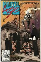 Marvel Age Vol 1 #115 Marvel Comics HIGH GRADE  VF+/NM  (D532)