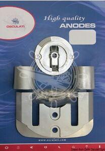 Osculati Anode Kit Bravo I Aluminium