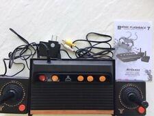 Atari Flashback 7 . 101 Classic Built-In Games Asteroids, Centipede,Millipede