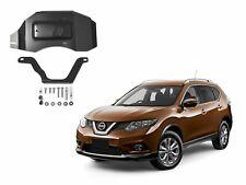 Protection sous différentiel ACIER pour Nissan X-Trail depuis 2015 + AGARFE