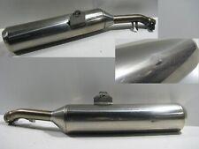 Auspuff-Endtopf links Schalldämpfer Exhaust Yamaha FJR 1300 ABS RP08 RP11, 03-05