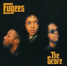 Fugees, The Fugees - Score [New CD]