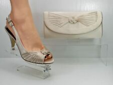 High Heel (3-4.5 in.) Special Occasion Slingbacks for Women