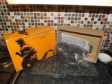 KAIYODO JAPAN Godzilla 1984 Non Utilisé Scellé Vinyle Souple Construction