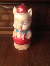 reliable piggy bank  Made in Canada , vintage ,retro