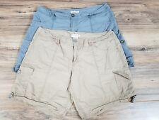 OP Ocean Pacific lot of 2 shorts Pants Size: 13.