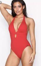 Michael Kors maillot de bain Maillots de bain une pièce US10 UK12 rouge