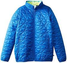 Burton Boys Madison Jacket, X-Large, Web/Surf Stripe