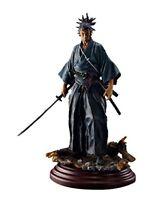 New Vagabond Musashi The Spirit Collection of Inoue Takehiko 29cm Figure Japan