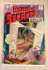 House of Secrets #19 DC  Fine - Condition