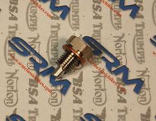 Magnetic drain plug for sump kits  SRM SF PLUG