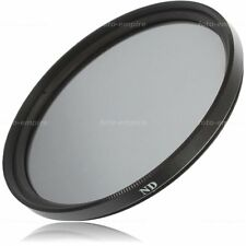 37mm ND4 Filter aus Glas Graufilter ND Neutraldichtefilter