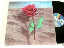 KEITH JARRETT Death & The Flower Paul Motian LP Dewey Redman Charlie Haden
