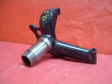 """Howe 5x5 right spindle 5 10 degree 4"""" drop late model SS lefthander hamke PCR"""