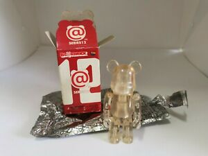 Bearbrick Medicom Toy Series 12 JELLY BEAN (BOX 4X7X4CM)