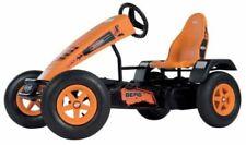 Berg X-cross BFR Kids Pedal Car Go Kart Orange-black 5 Years