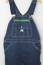 """LIBERTY Vintage 1980-90's DUNGAREES    Size 34"""" X 32""""      051 P"""