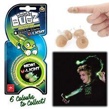 BRIGHT BUGZ - V-Light Magic Kit Magic Finger Tricks Inc. Free Mobile App **NEW**