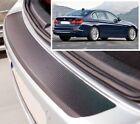 BMW 3 series F30 - estilo Carbono Parachoques trasero PROTECTOR