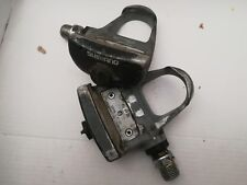 B pedali pedals corsa road look  vintage Shimano PD 6402