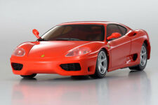 Kyosho DNX403R Dnano Auto Scale Collection Ferrari 360 Modena (just Body) 1:43