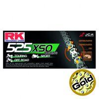 RK Upgrade Drive Chain for Suzuki  GSXR600K4 - 5  600cc 04>05 - 3018150RK