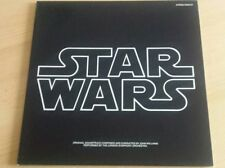 Star Wars (1977) John Williams (Vinyl-Neuware) Rar