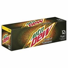 Mountain Dew Live Wire (12 pack)