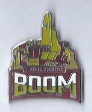 Disney World Mascots Mystery Pack The Big Thunder Mountain Railroad Train Pin