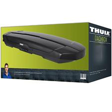 Thule Motion XT Alpine in schwarz - Dachbox - NEU