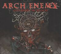 ARCH ENEMY - COVERED IN BLOOD (Cover Album)(2019) Death Metal CD Digipak+GIFT