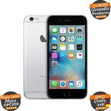 Movil Apple iPhone 6 A1586 16GB Libre Gris Espacial | C