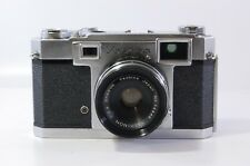 Range Finder camera Yashica 35 with Yashinon 45mm 2.8 ref.210184