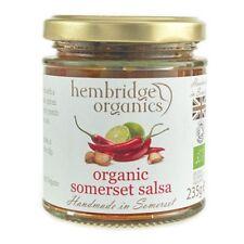 Hembridge Organics Somerset Salsa   Vegan friendly, Gluten Free