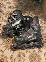 Rollerblade Viablade HWY 7 Triforce Inline Skates Womens size 7