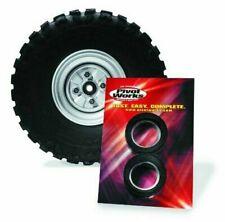 Yamaha Banshee Raptor Front Wheel Bearing Kit Pivot Works PWFWK-Y09-000