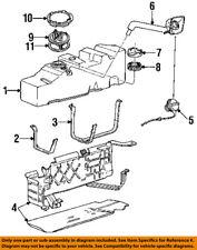 FORD OEM Fuel System-Fuel Filler Hose F5TZ9030B