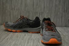 ASICS E Solid Athletic Shoes for Men