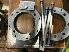 S&S CYLINDER TORQUE PLATES FOR BORING ANY EVO BIG TWINS AND EVO SPORTSTER USA
