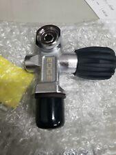 Hog Right handed tank valve
