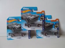 HOTWHEELS FAST AND FURIOUS ICE CHARGER X3 2018 SCREENTIME MOC