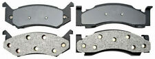 Disc Brake Pad Set Front CARQUEST BMD269