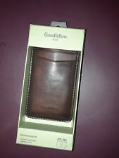 Goodfellow & Co Phone Sleeve Iphone 7 Compatible B19